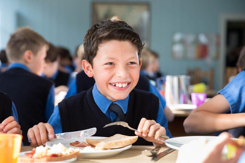 Sunningdale School Catering
